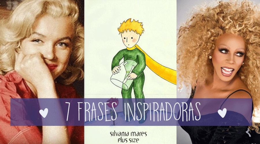 7 Frases Para Aumentar A Autoestima Silvânia Mares