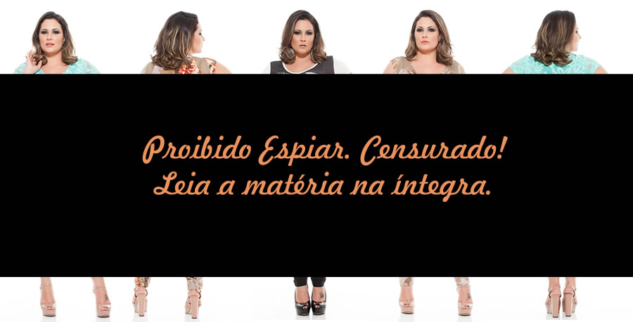 1a2e420a5 Silvania Mares Roupas Femininas Plus Size – Página: 8 – Silvania Mares