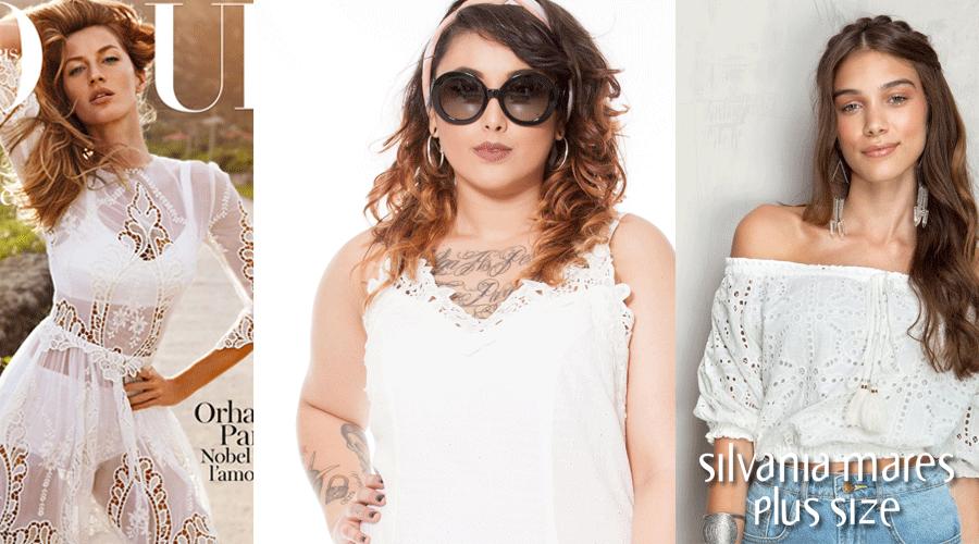 fec7ab605daf Modelos Plus Size – Página: 2 – Silvania Mares